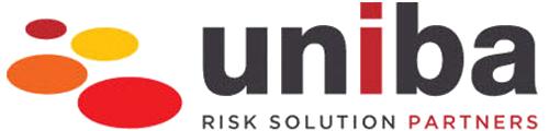 uniba logo