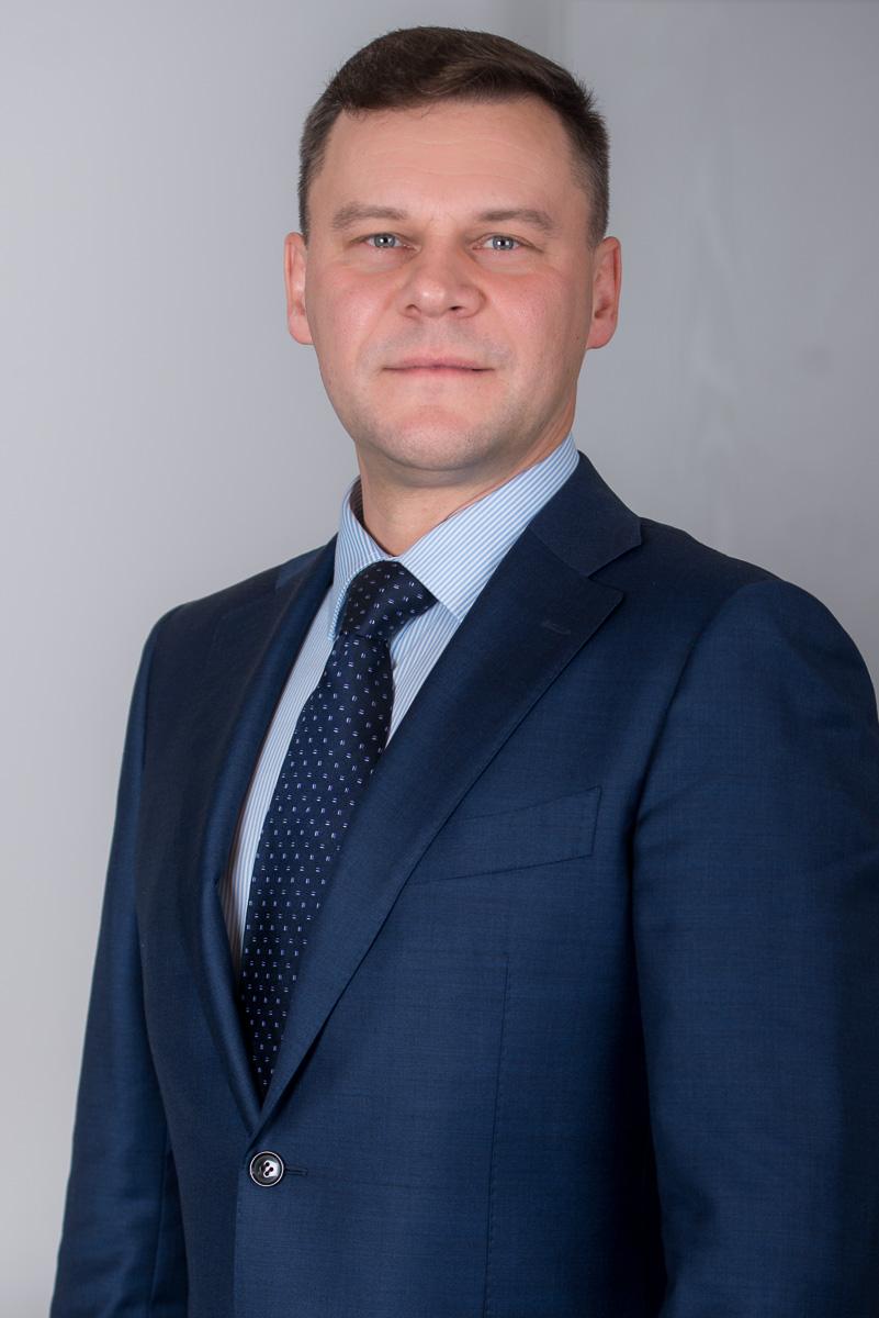 Gintautas Gudeika