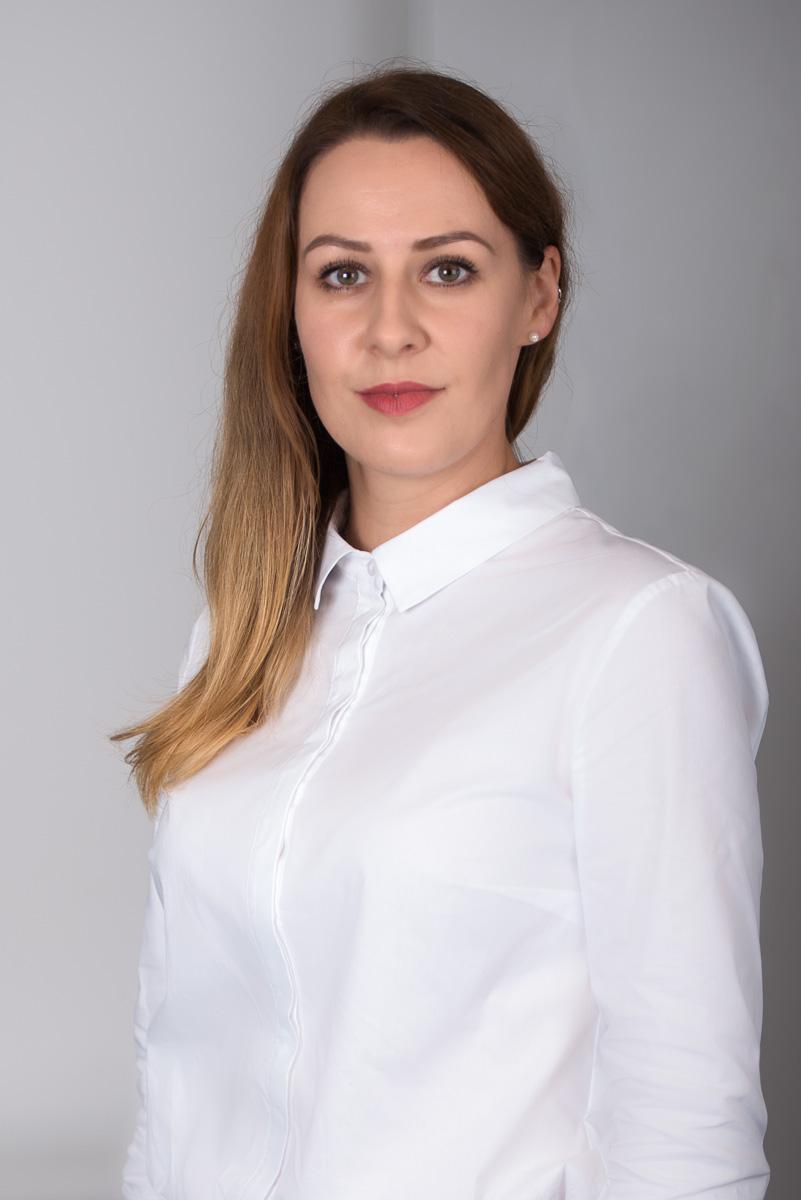 Vilma Šadienė
